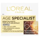 L'Oréal Paris Age Specialist 65+ Anti-Wrinkle Nourishing Day Cream SPF 20 50 ml