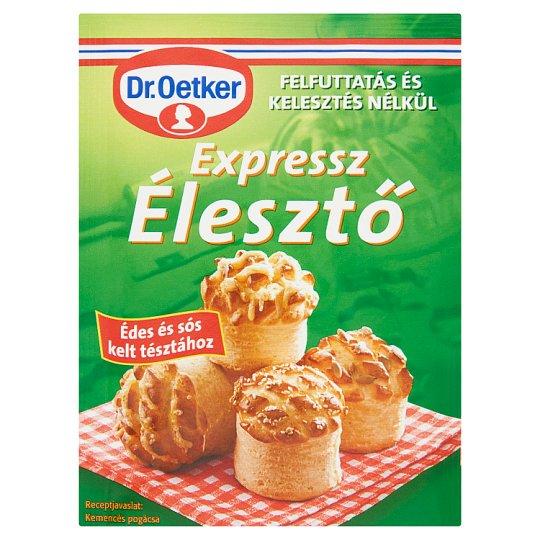 Dr. Oetker Express Yeast 32 g