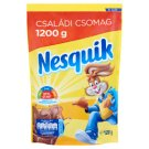 Nestlé Nesquik Instant Cocoa Drink Powder with Sugar, Vitamins and Minerals 1200 g