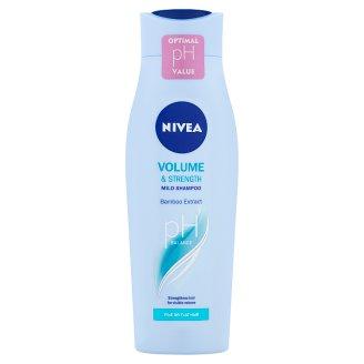 NIVEA Volume Care dúsító sampon 250 ml