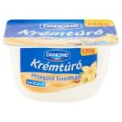 Danone Vanilla Flavoured Cottage Cheese Cream 130 g