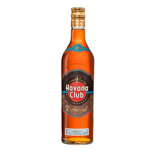 Havana Club Añejo Especial Rum 40% 0,7 l