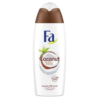 Fa Coconut Milk habfürdő 500 ml