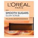 L'Oréal Paris Smooth Sugars Glow Scrub 50 ml