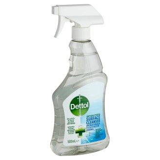 Dettol Original Antibacterial Cleaner 500 ml