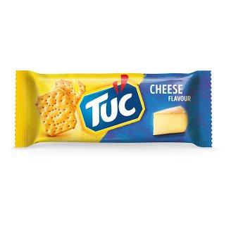 Tuc Cheese Flavour Cracker 100 g