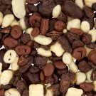 Diákcsemege Chocolate Coated Dried Fruits and Nuts Mix
