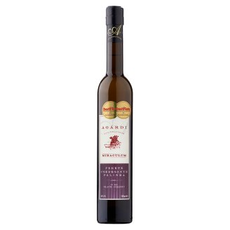 Agárdi Miraculum Black Cherry Palinka 40% 500 ml