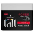 Taft Power Hair Gel Extreme Radical Strong 250 ml