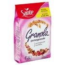 Santé Granola gránátalmás roppanós granola müzlikészítmény 350 g