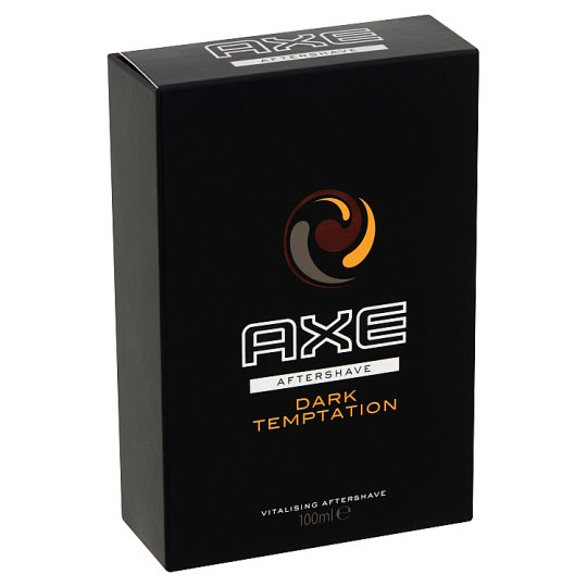 AXE Dark Temptation Aftershave 100 ml
