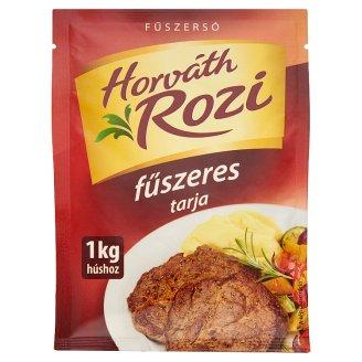 Horváth Rozi Spiced Spare Rib Spice Salt 30 g