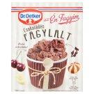 Dr. Oetker csokoládés fagylaltpor 96 g