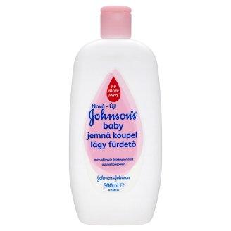 Johnson's Baby Soft Bath 500 ml