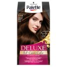 Schwarzkopf Palette Deluxe Intense Cream Hair Colorant 750 Chocolate