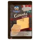 Hortobágy Gouda félkemény, füstölt zsíros sajt 125 g
