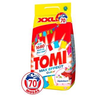 Tomi Japanese Garden Color Powder Detergent 70 WL 4,9 kg