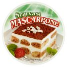 Szarvasi Mascarpone Cream Cheese 250 g