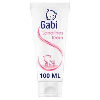 Gabi lanolinos krém 100 ml