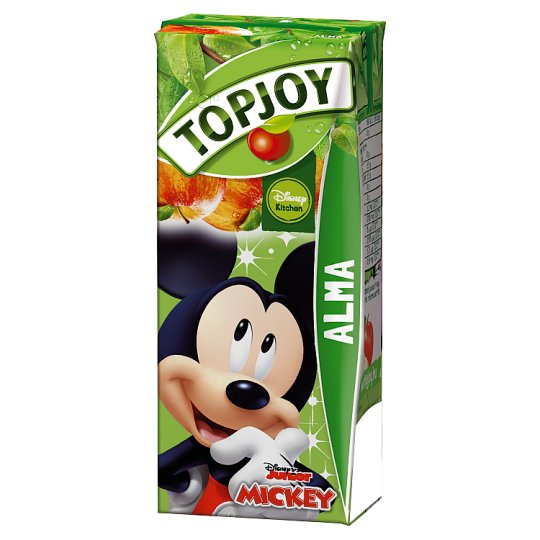 Topjoy Apple Drink 200 ml