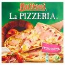 Buitoni La Pizzeria Prosciutto Deep-Frozen Pizza 320 g