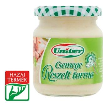 Univer Mild Grated Horseradish 190 g