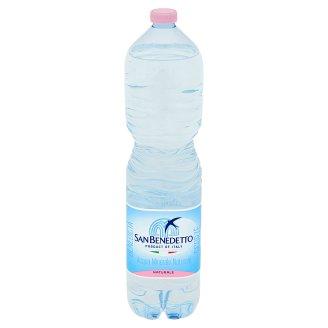 San Benedetto Benedicta Scorzé Non-Carbonated Mineral Water 1,5 l