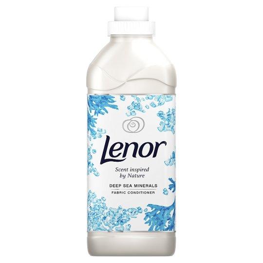 Lenor Fabric Conditioner Deep Sea Minerals 750 ml 25 Washes