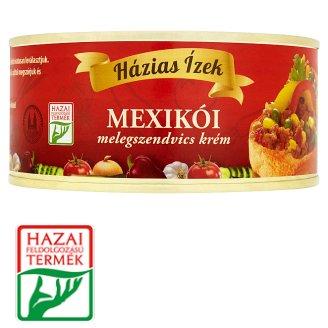 Házias Ízek mexikói melegszendvics krém 290 g