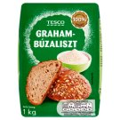 Tesco Graham-Wheat Flour 1 kg