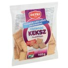 Detki Sugar Free Household Biscuits with Sweeteners 160 g