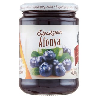 Pacific Housewife Style Blueberry Extra Jam 400 g