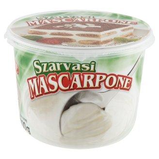 Szarvasi Mascarpone Creamy Cheese 500 g