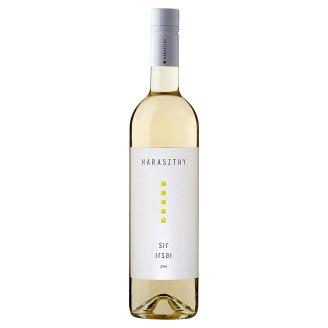 Haraszthy Felső-Magyarországi Sir Irsai száraz fehérbor 11,5% 750 ml