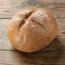 Bajor rozsos kenyér 500 g