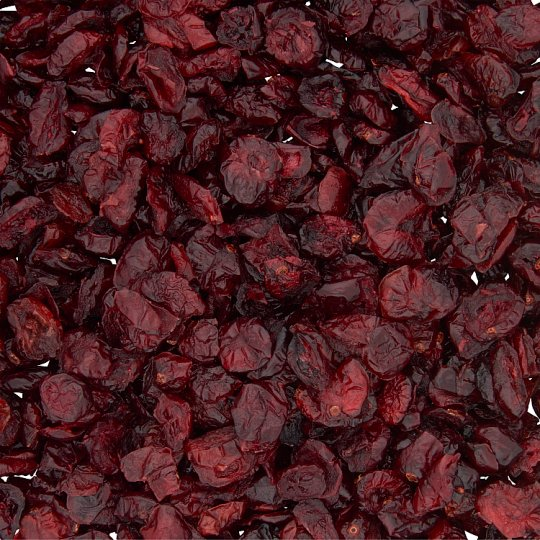 Dried Cranberry Loose