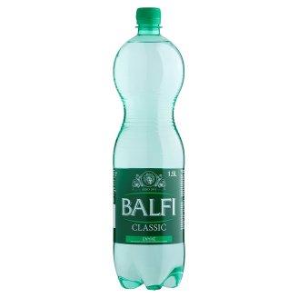 Balfi Classic Low-Carbonated Natural Mineral Water 1,5 l