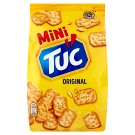 Tuc Mini Original Salted Cracker 100 g