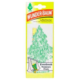 Wunder-Baum Everfresh légfrissítő 5 g