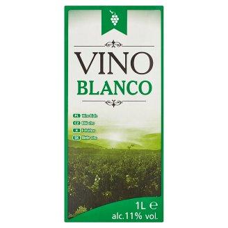 Vino Blanco White Wine 11% 1 l