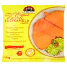 Gallicoop Quick-Frozen Ready-Baked Breaded Turkey Breast Escalopes 750 g