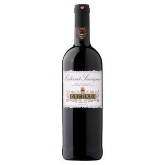 Decordi Cabernet Sauvignon Delle Venezie Dry Red Wine 11,5% 750 ml