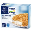 FRoSTA Quick-Frozen Battered Fish 2 pcs 210 g