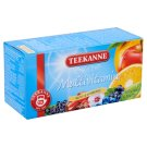 Teekanne World of Fruits Berry Flavoured Fruit Tea with 10 Vitamins 20 Tea Bags 50 g