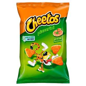Cheetos Pizzerini pizzás ízű kukoricasnack 85 g