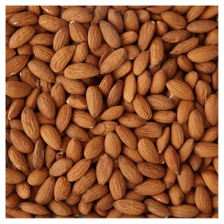 Unflavoured Peeled Almonds Loose