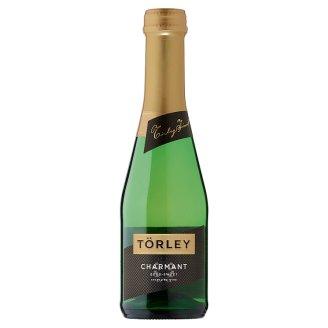 Törley Charmant édes fehér pezsgő 0,2 l