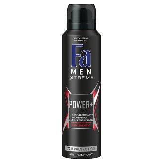 Fa Men Xtreme Power+ izzadásgátló deospray 150 ml