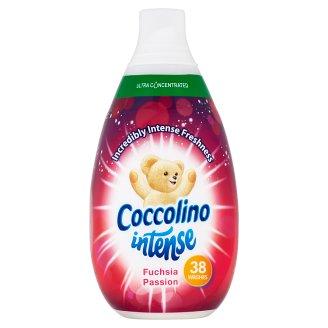 Coccolino Intense szuperkoncentrált öblítő Fuchsia Passion 38 mosás 570 ml
