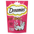 Dreamies Complementary Pet Food for 8 Weeks+ Cats with Beef 60 g